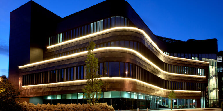 Manchester Cancer Research Centre - Disease Sites