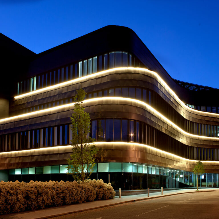 Manchester Cancer Research Centre - Human Tissue Governance