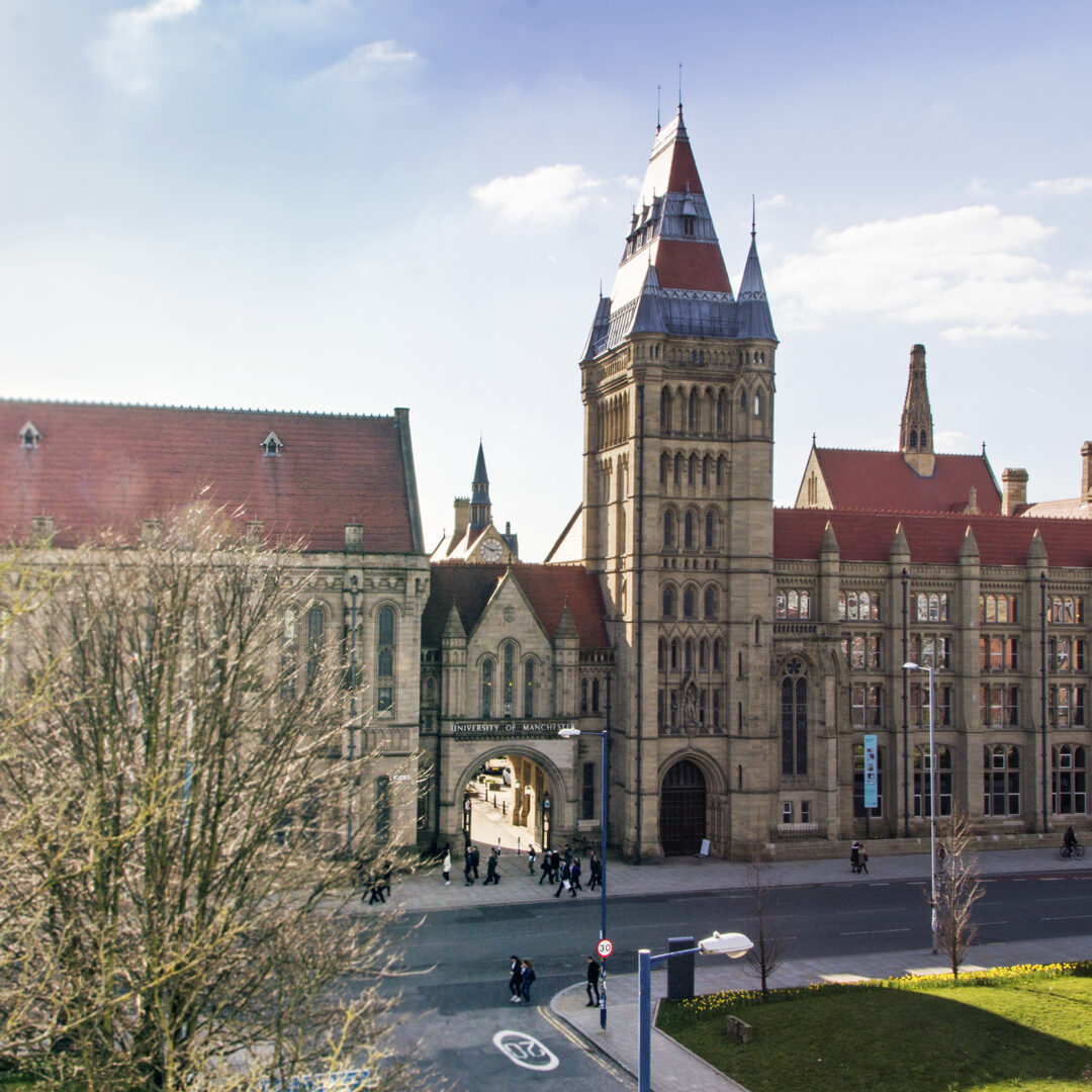 Manchester Cancer Research Centre -