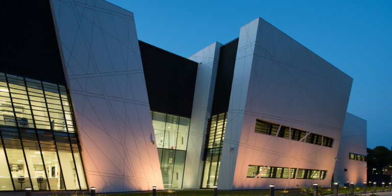 Manchester Cancer Research Centre - Cancer Research Facilities and Infrastructure