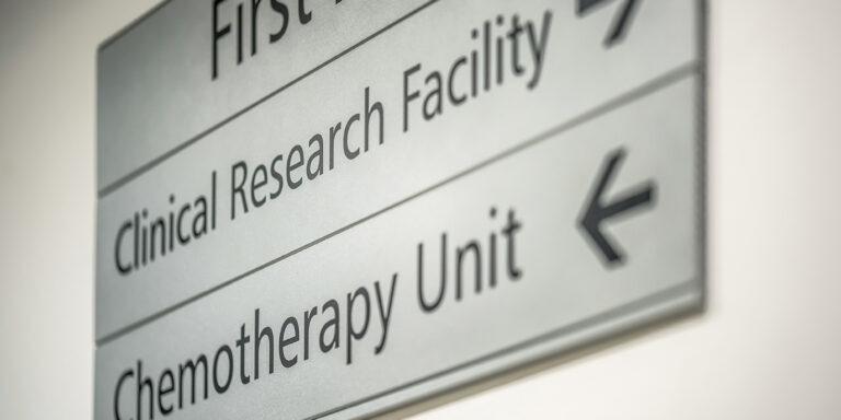 Manchester Cancer Research Centre - Research Themes
