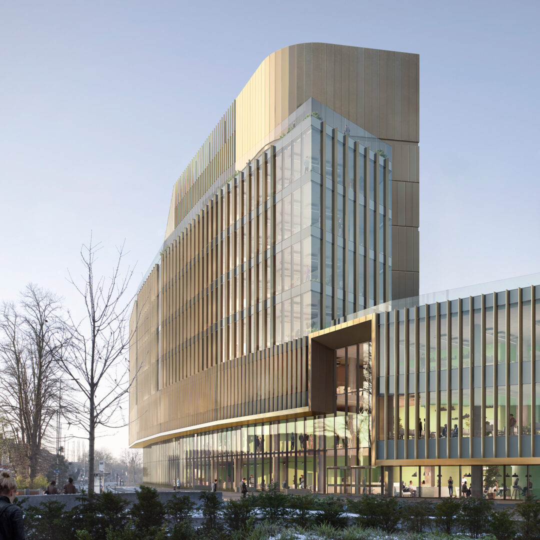 Manchester Cancer Research Centre - News