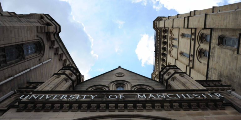 Manchester Cancer Research Centre - Commercialising Research