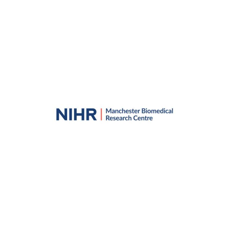 NIHR Manchester BRC logo