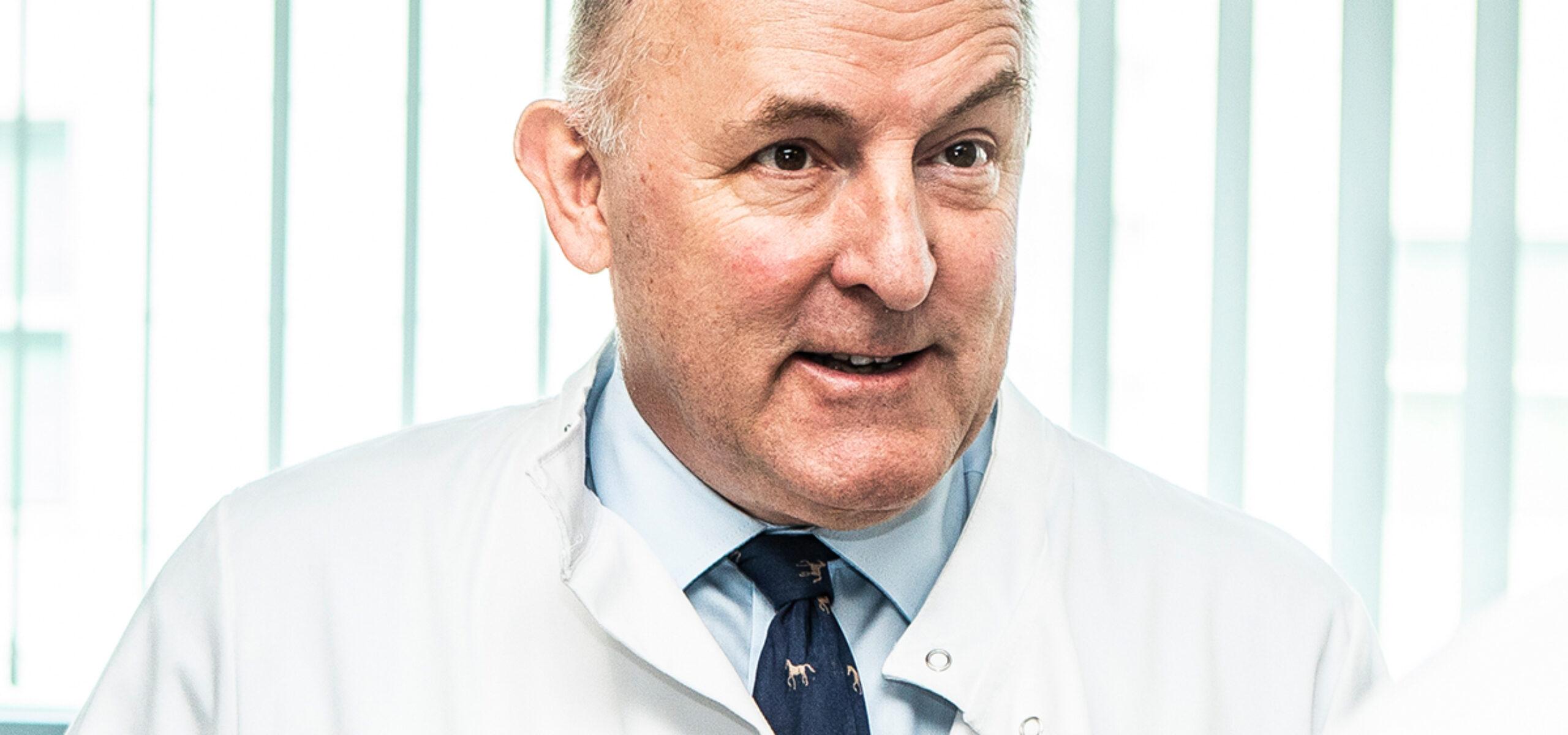 Professor Gareth Evans