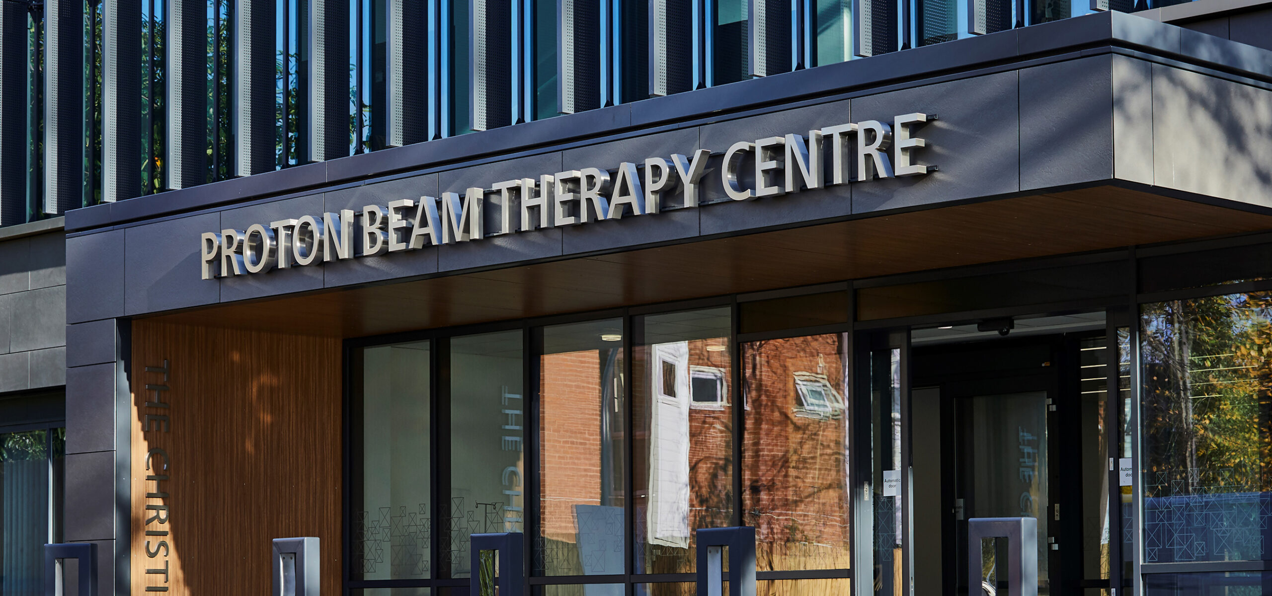 Manchester Cancer Research Centre | Beth Rothwell – Proton therapy and the PRECISE group