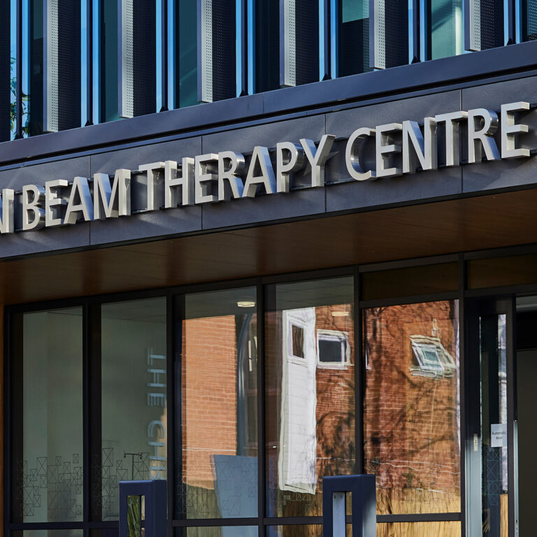 Manchester Cancer Research Centre - Beth Rothwell – Proton therapy and the PRECISE group