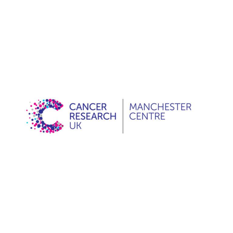 CRUK Manchester Centre logo
