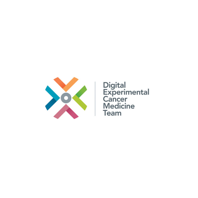 Digital Experimental Cancer Medicine Team logo