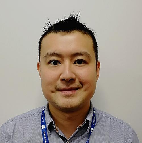 Elwyn Shing profile picture