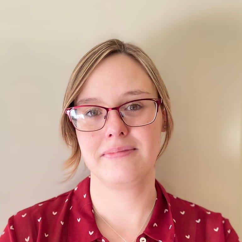 Hannah McKeown profile picture