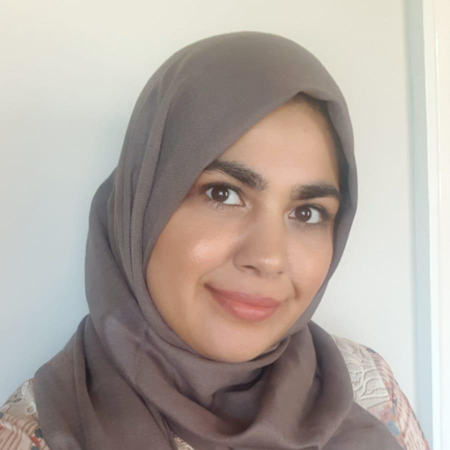 Humera Hussain profile picture