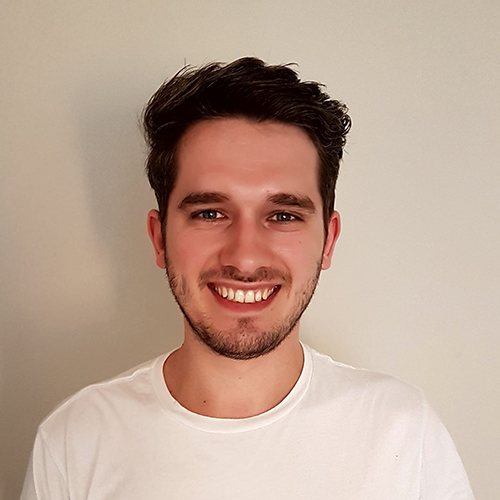 Jack Davies-Hodgkinson profile picture