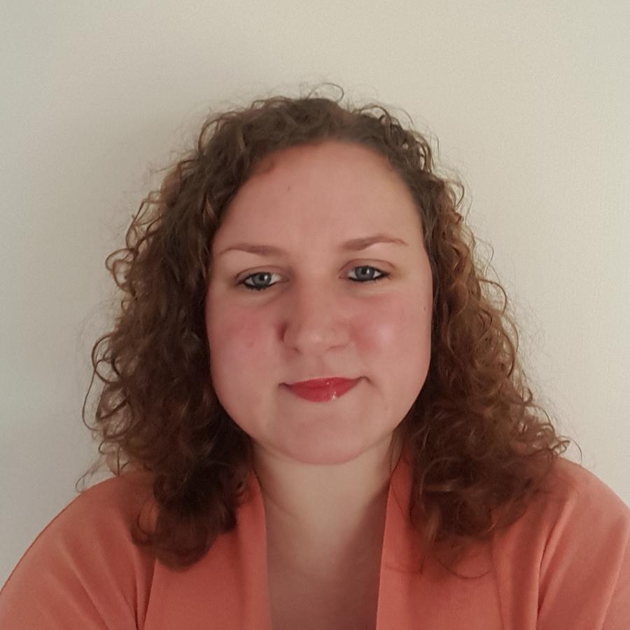 Rebecca Leach profile picture