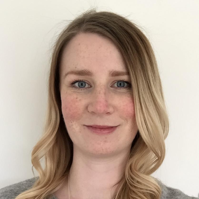Sarah McAdam profile picture