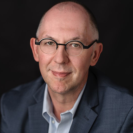 Professor Bertrand Tombal headshot