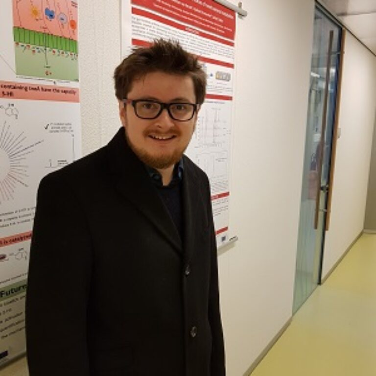 Manchester Cancer Research Centre - Alumni Stories